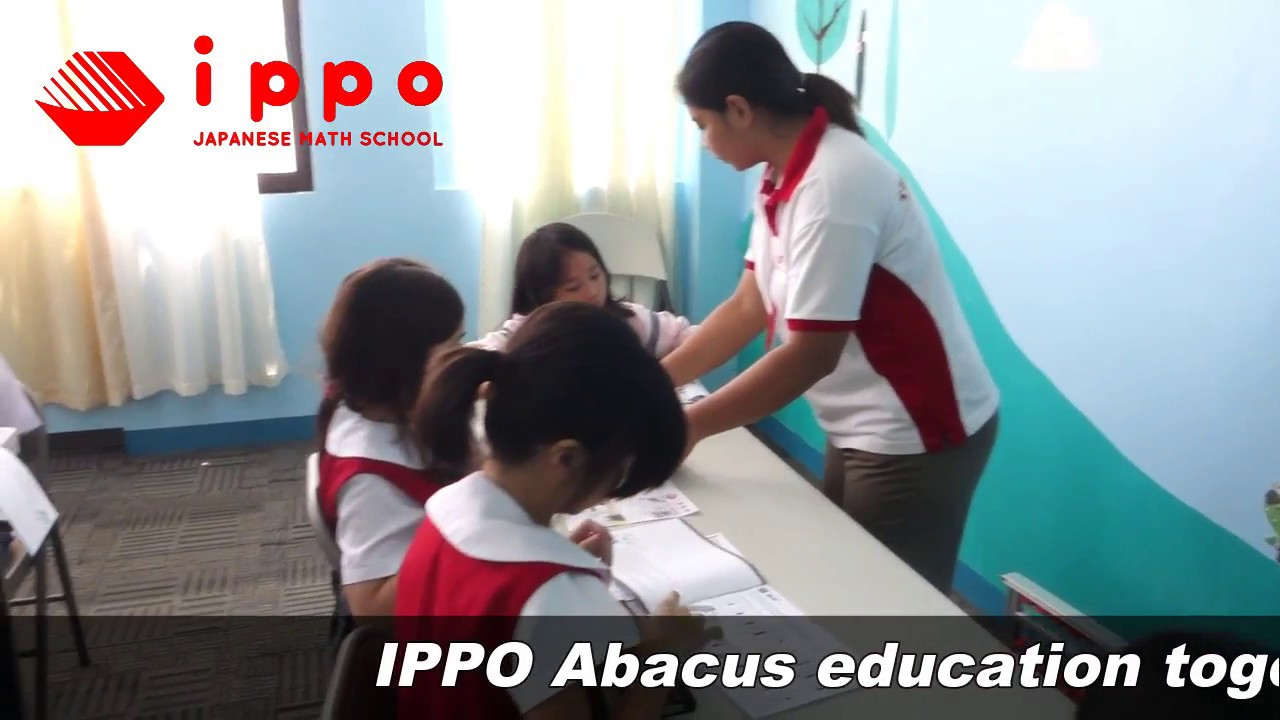 IPPO into M. Zed Christian School's curriculum (170919) - YouTube